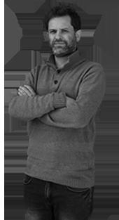 Victor Heise Co Founder - Director de proyectos  en Sudo